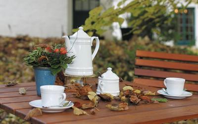 Das Café Hans am Ende macht Winterpause!