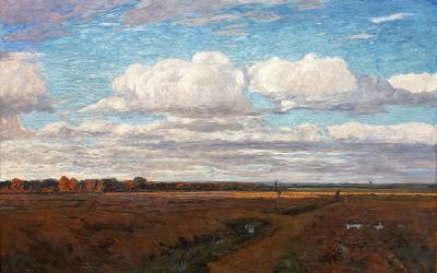 Art and landscape