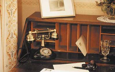 Ein Anruf kann sich lohnen!