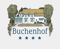 Buchenhof Hotel Garni in Worpswede